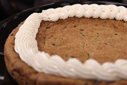 "10"" Cookie Cake"